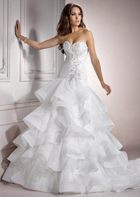 Menyasszonyi ruha 2.